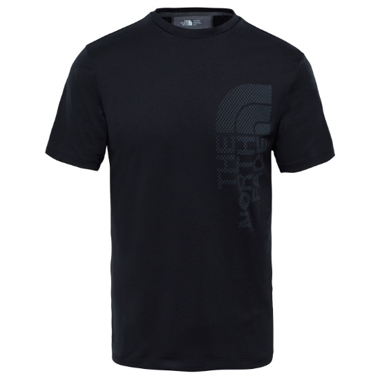 CAMISETA TÉCNICA TRANSPIRABLE THE NORTH FACE ONDRAS