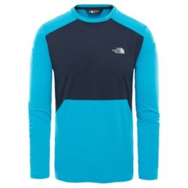 CAMISETA THE NORTH FACE ML / S TECH TEE