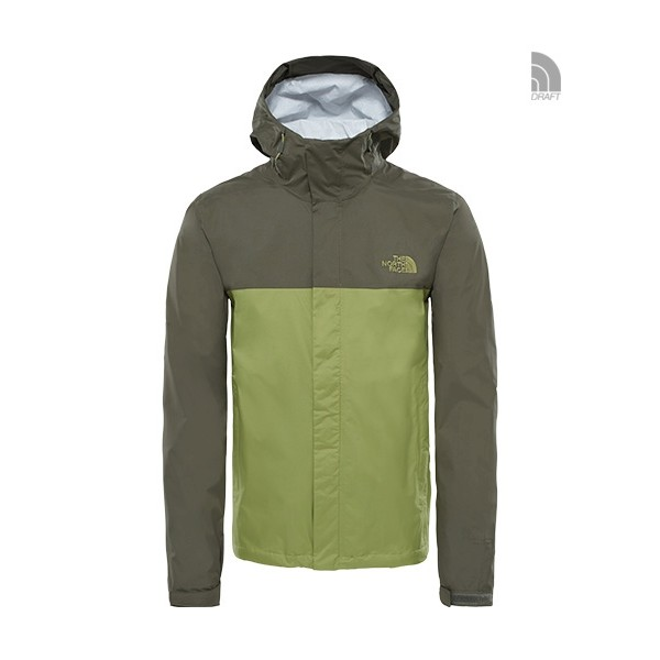 CHAQUETA IMPERMEABLE VENTURE THE NORTH FACE