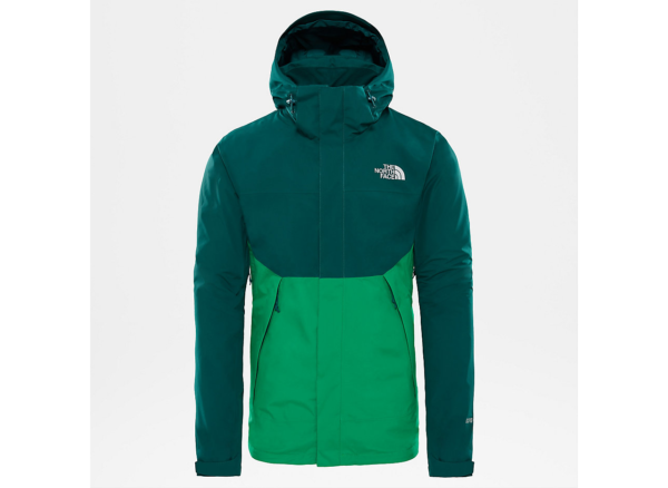 CHAQUETA MOUNTAIN LIGHT II SHELL THE NORTH FACE GTX