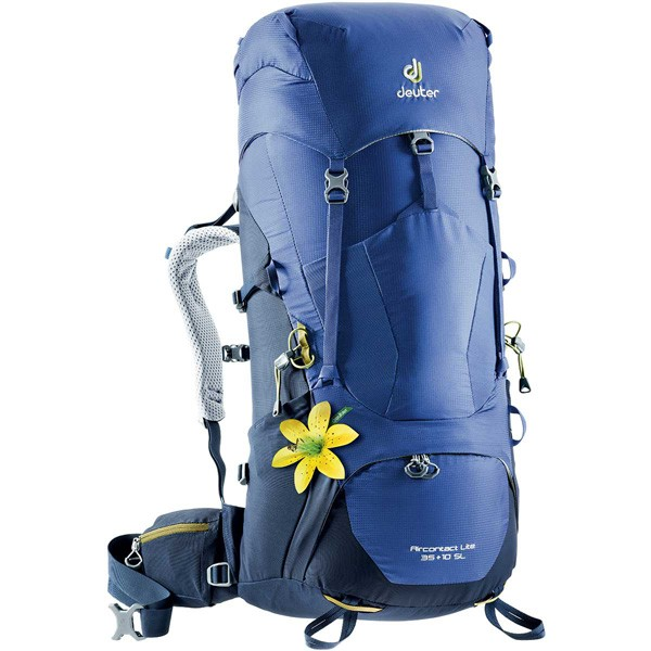 MOCHILA DEUTER AIR CONTACT LITE 35+10 SL