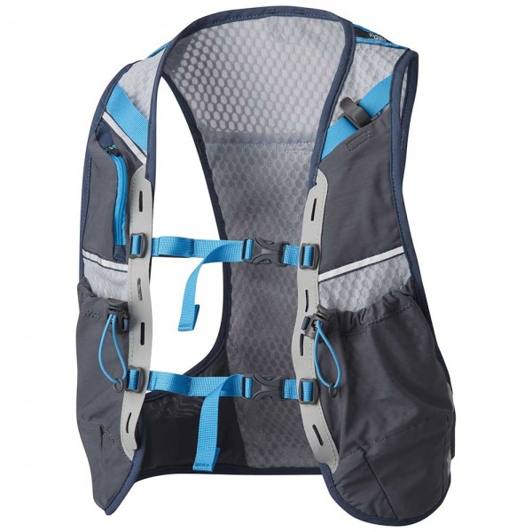 MOCHILA TRAIL RUNNING MOUNTAIN HARD WEAR FLUID RACE VEST PACK