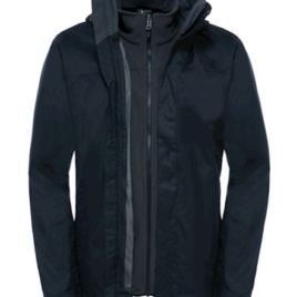CHAQUETA THE NORTH FACE M EVOLVE II TRI JKT