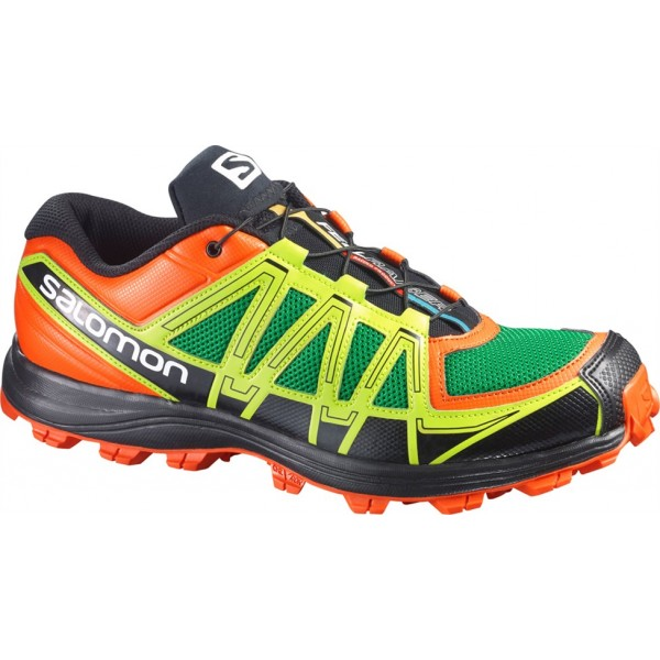 ZAPATILLAS SALOMON TRAIL RUNINNG FELLRAISER
