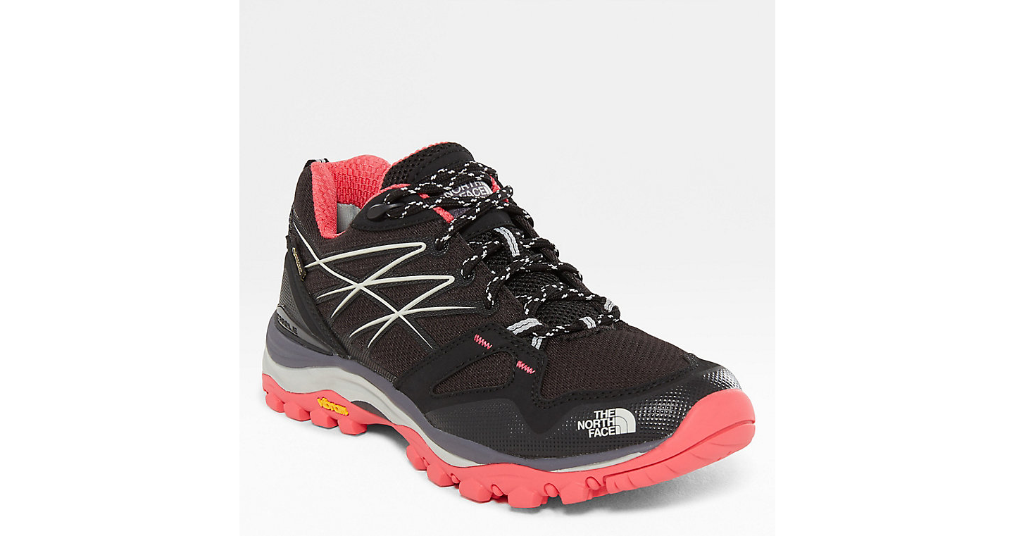 ZAPATO DE TREKKING HEDGEHOG FASTPACK GTX THE NORTH FACE