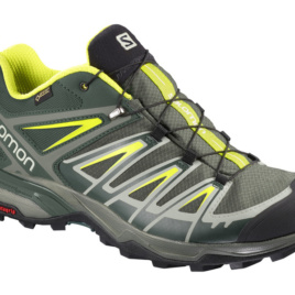 ZAPATO DE TREKING SALOMON X ULTRA 3 GTX