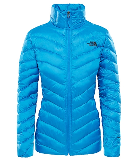 CHAQUETA DE PLUMAS TREVAIL THE NORTH FACE
