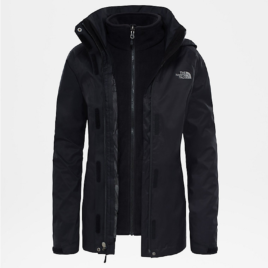 CHAQUETA EVOLVE TRICLIMATE THE NORTH FACE