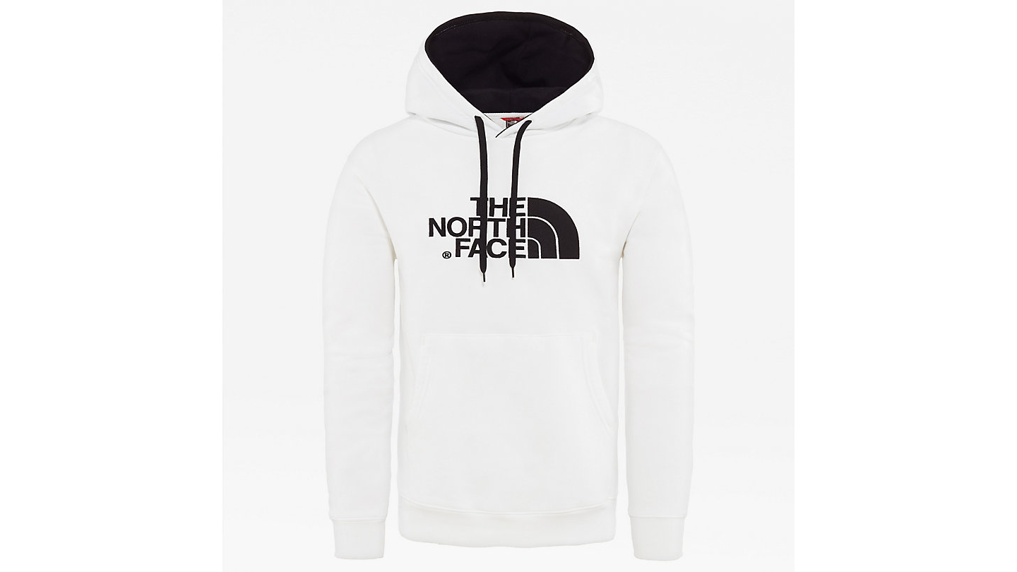 SUDADERA THE NORTH FACE M DREW PEAK