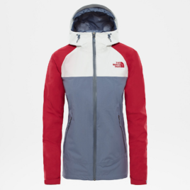 CHAQUETA IMPERMEABLE  STRATOS THE NORTH FACE