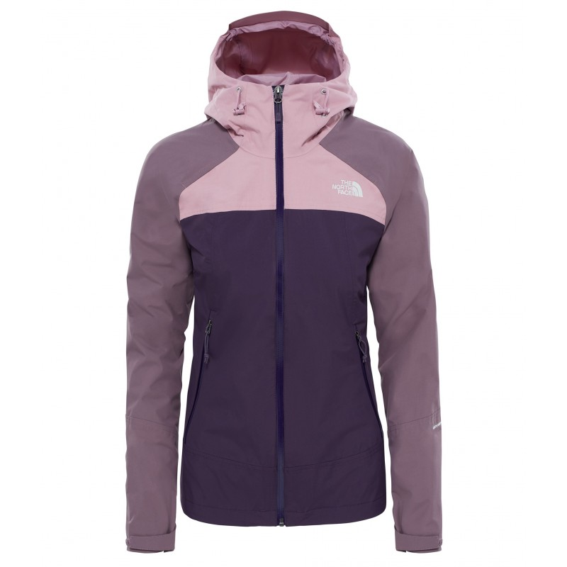 AQUETA IMPERMEABLE  STRATOS THE NORTH FACECH