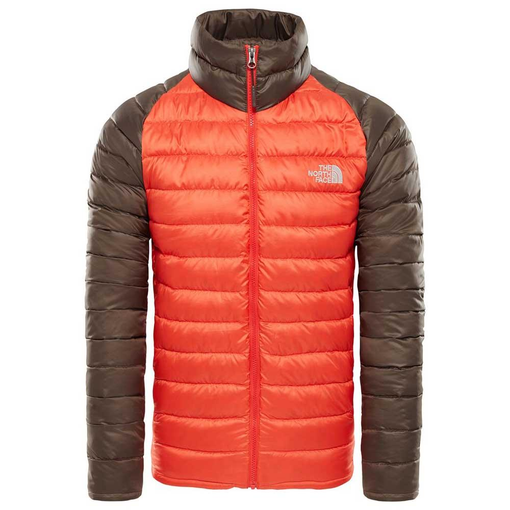 CHAQUETA DE PLUMA THE NORTH FACE MOD.M TREVAIL JACKET