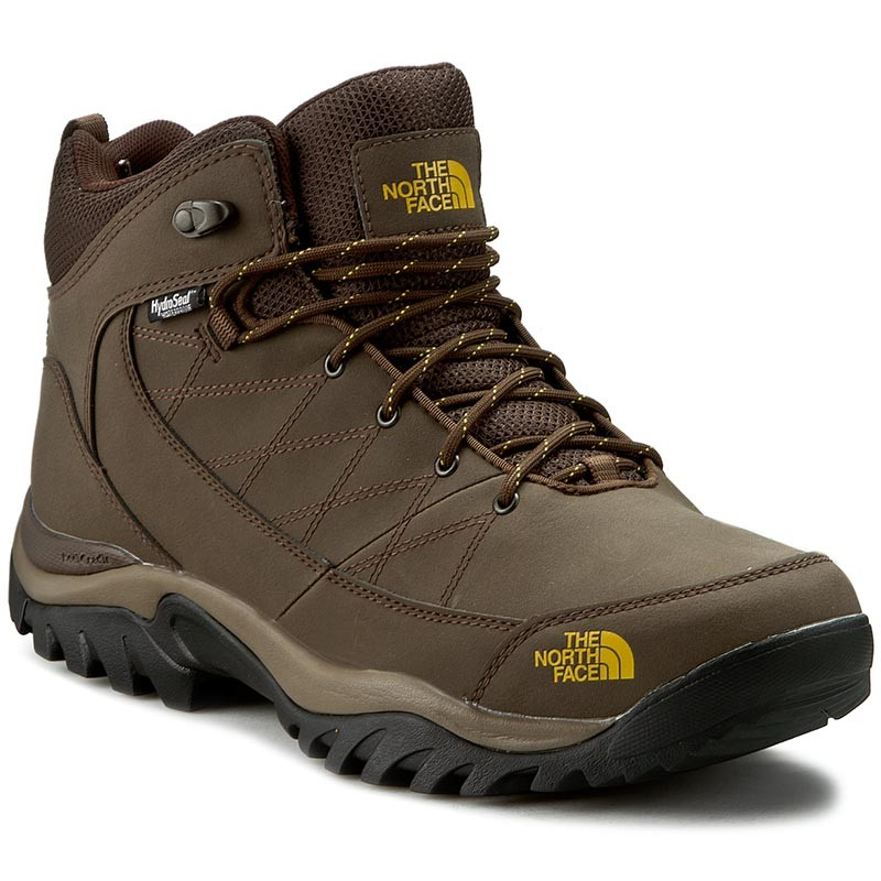 BOTA DE THE NORTH FACE MOD.MEN´S STORM STRIKE WP