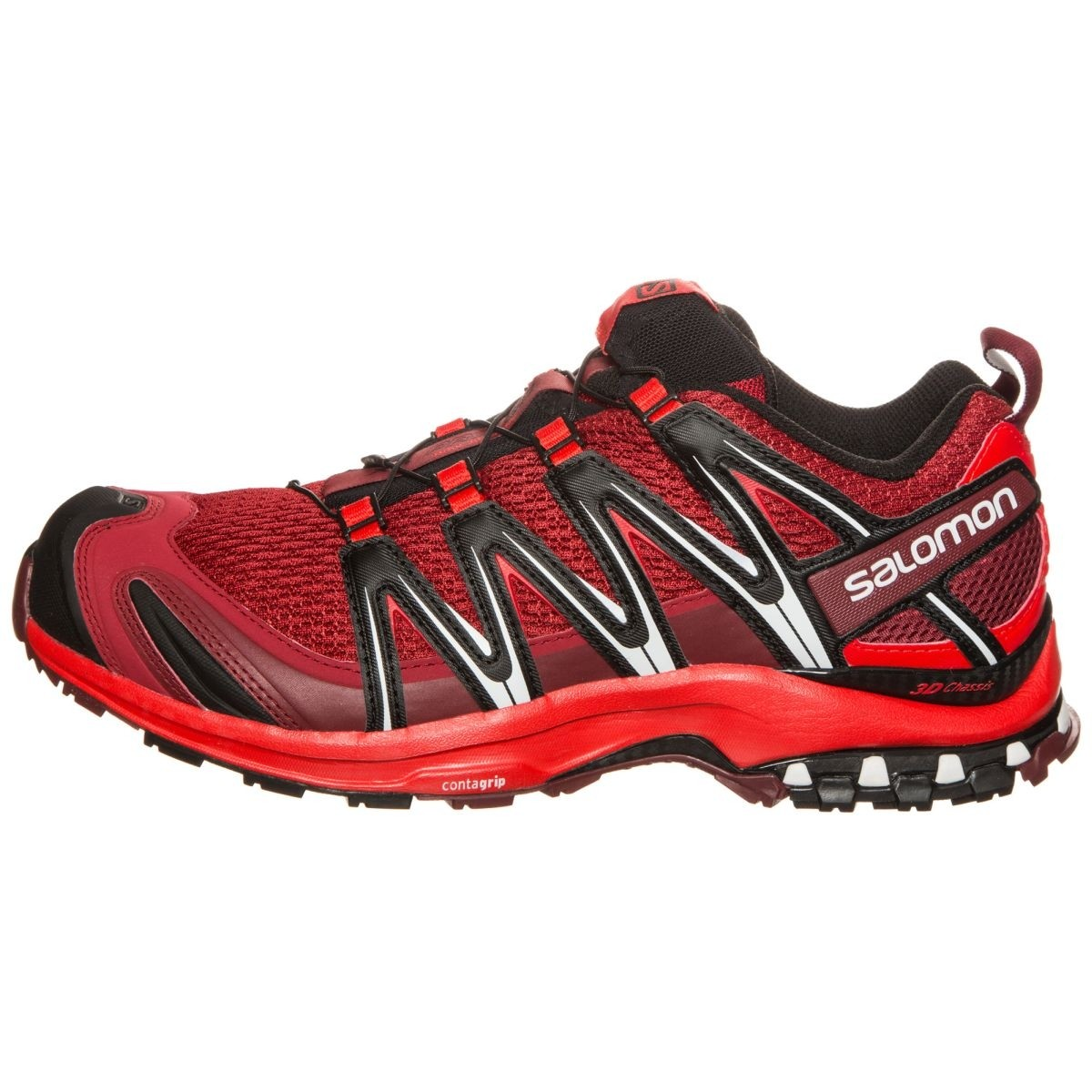 ZAPATILLA TRAIL RUNNING  SALOMON MOD.XA PRO 3D