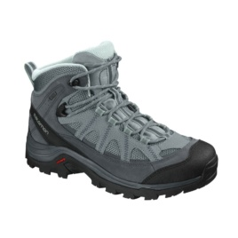 BOTA DE MONTAÑA AUTHENTIC LTR GTX SALOMON