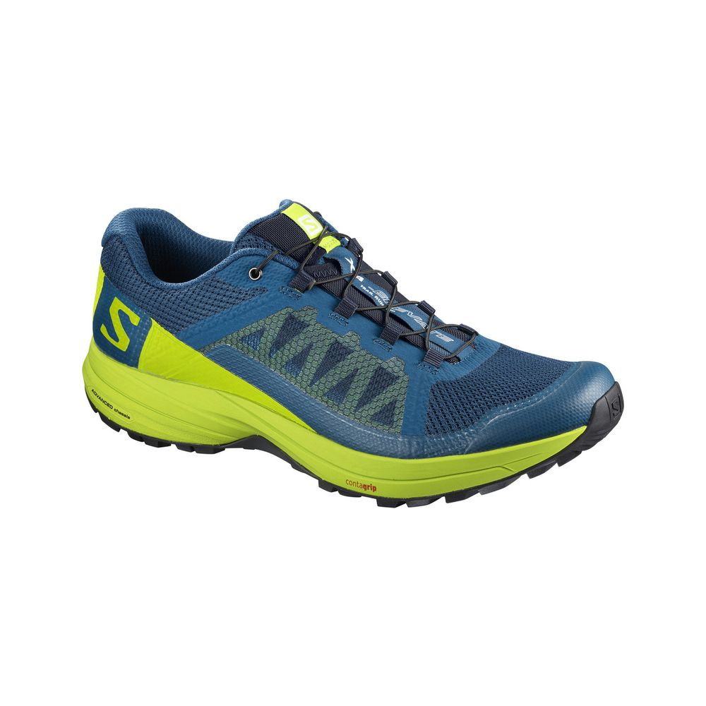 ZAPATILLA TRAIL RUNNING XA ELEVATE SALOMON