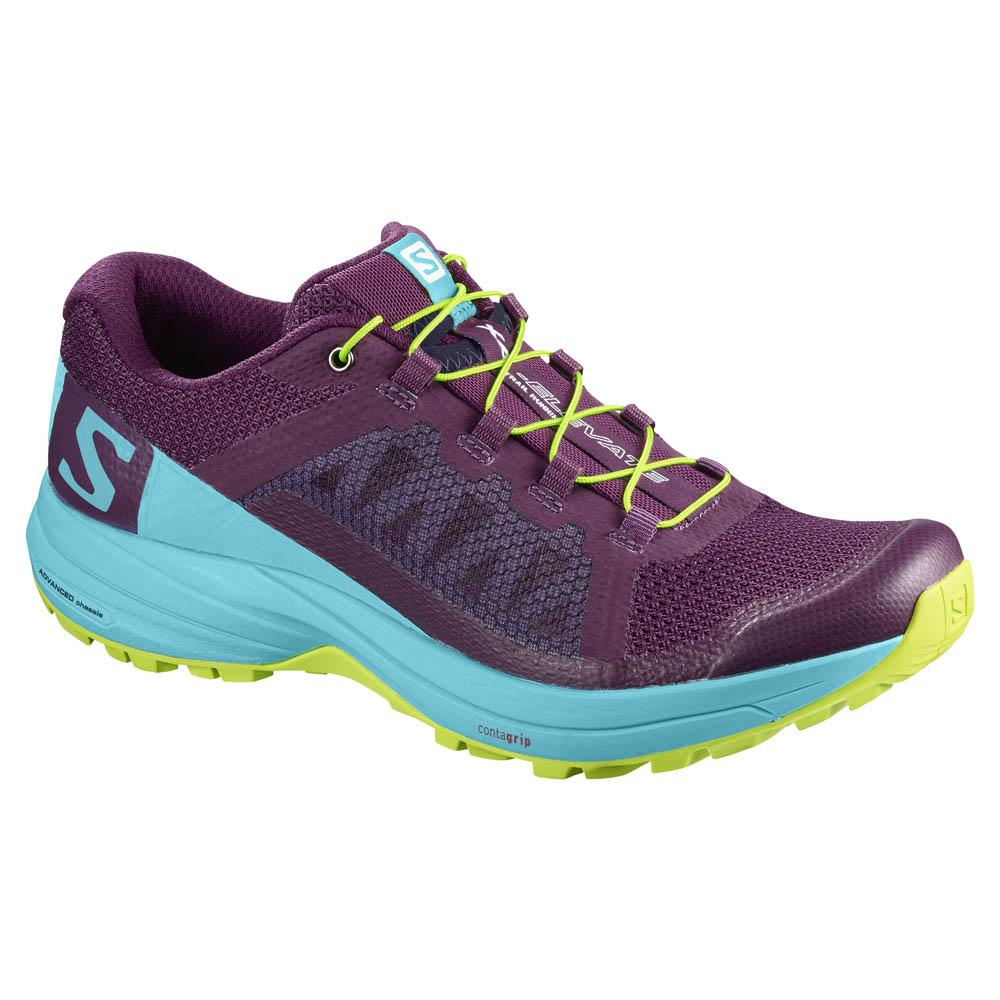 ZAPATILLAS TRAIL RUNNING XA ELEVATE SALOMON