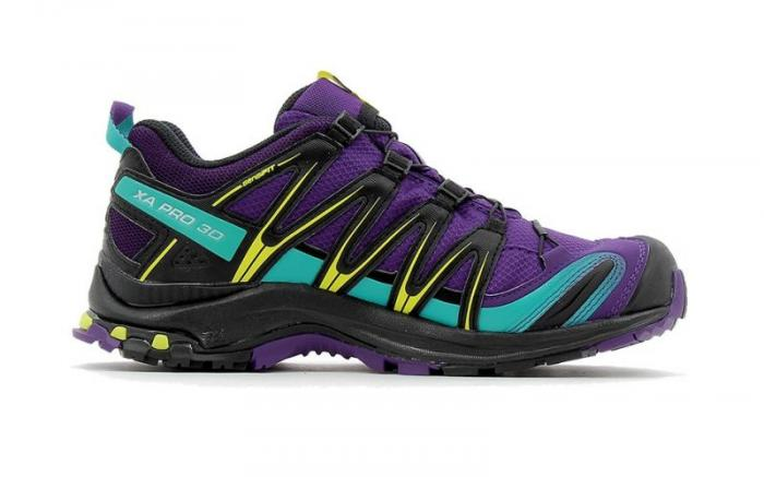 ZAPATILLAS DE TRAIL RUNNING XA PRO 3D GTX W