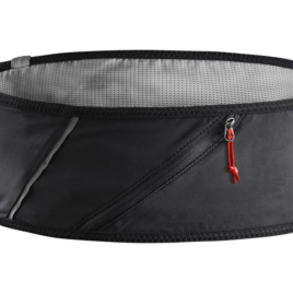 RIÑONERA PULSE BELT Black