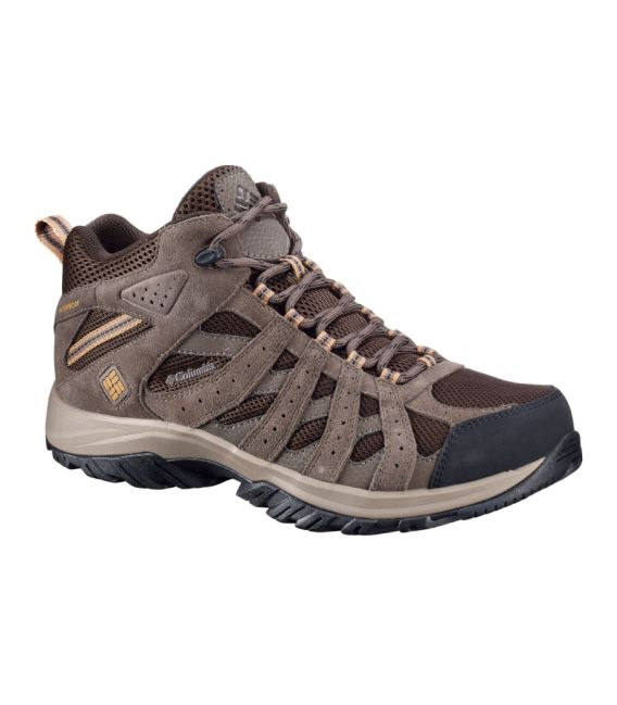 BOTAS DE TREKKING CANYON POINT WATERPROOF MID COLUMBIA