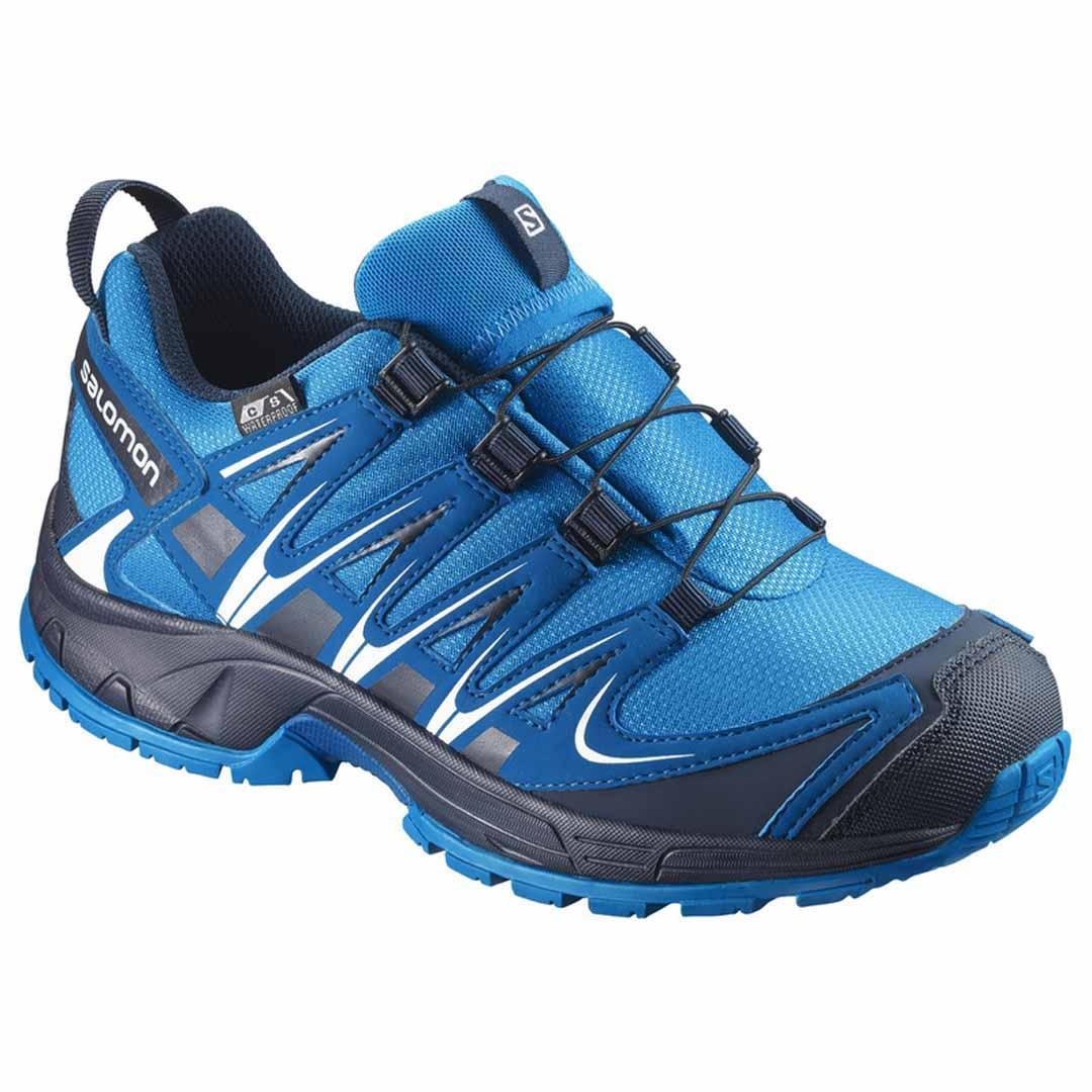 músico Automáticamente lista  Zapatillas de Deporte para Niños SALOMON XA Pro 3D CSWP K Running  Zapatillas y calzado deportivo