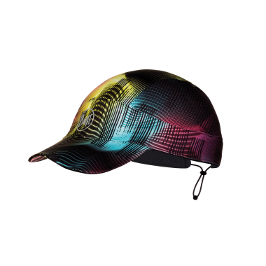 Run Cap R-Grace Multi – Pet – Zonbescherming Buff