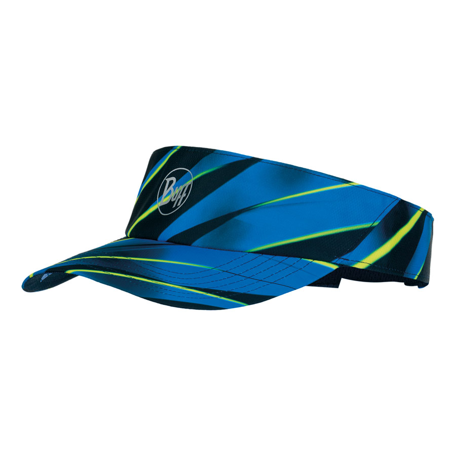 VISERA R-FOCUS BLUE BUFF