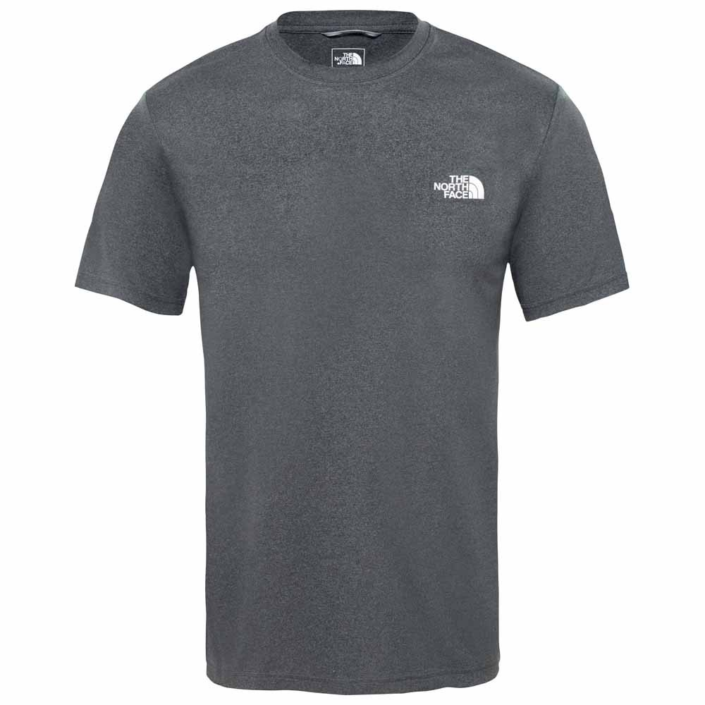 CAMISETA THE NORTH FACE M REAXION AMP CREW