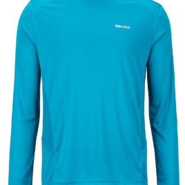 CAMISETA TÉCNICA Windridge LS MARMOT