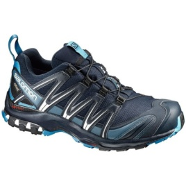 ZAPATILLA TRAIL RUNNING  SALOMON XA PRO 3D