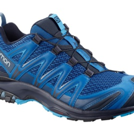 ZAPATILLA TRAIL RUNNING XA PRO 3D SALOMON