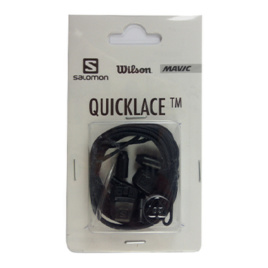 CORDONES SALOMON QUICKLACE KIT BLACK